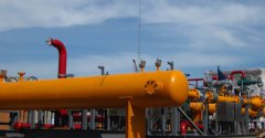 Kazakhstan Decides To Reduce China's Natural Gas Supply By 1/4